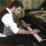 compositor Bruno Angelo - PianoClass