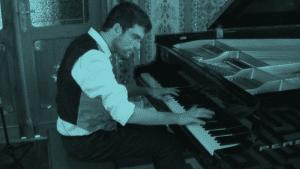 Bruno Angelo - Compositor e Professor PianoClass