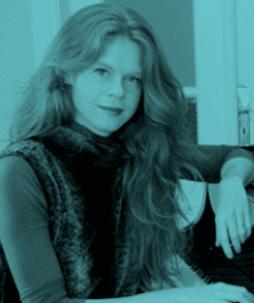 Pianista Fernanda Machado