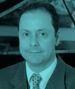 Pianista Julio Machado