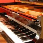 Composição para piano