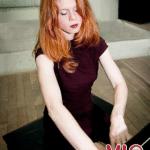 Pianist Fernanda Machado