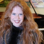 Live Online Piano Lessons near you with Fernanda Machado