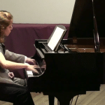 Fernanda e Julio Machado - PianoClass
