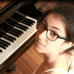 Carolina Piovesan PianoClass