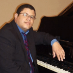 Washington Rodrigues Piano Class