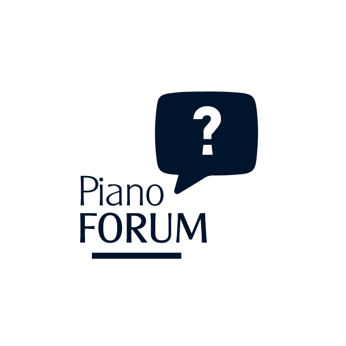 Piano Forum - PianoClass
