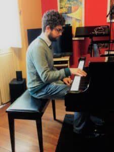 Criação Musical PianoClass