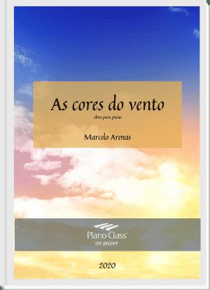 Marcelo Arenas, As cores do vento